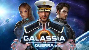 Trucchi GALASSIA IN GUERRA Online