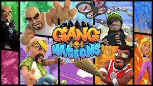 Trucchi Gang Nations – risorse infinite!