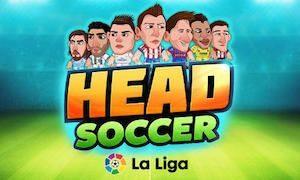 Trucchi Head Soccer La Liga 2017