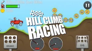 Trucchi Hill Climb Racing – monete illimitate!
