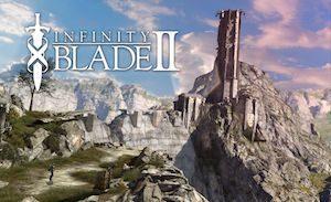 Trucchi Infinity Blade 2 – dispositivi iOS