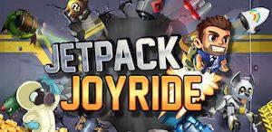 Trucchi Jetpack Joyride – una valanga di monete!