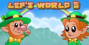 Trucchi Lep's World 3 – monete e vite infinite!