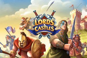 Trucchi Lords & Castles – gratis per iOS/Android