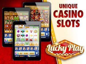 Trucchi Lucky Play Casino – chips, giri e altro!