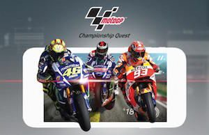 Trucchi MotoGP Racing Championship Quest