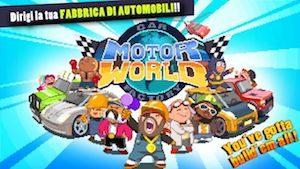 Trucchi Motor World Car Factory