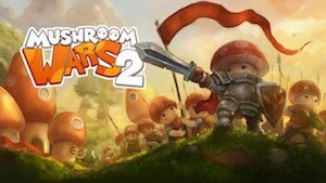 Trucchi Mushroom Wars 2 – pacchetti sbloccati!