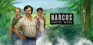 Trucchi Narcos Cartel Wars – lingotti infiniti!
