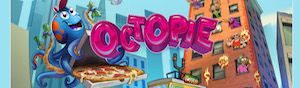 Trucchi OctoPie – a Game Shakers App