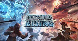 Trucchi Olympus Rising per tutti i dispositivi mobile!