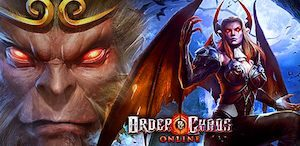 Trucchi Order & Chaos Online