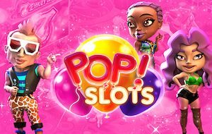 Trucchi POP Slots – Free Vegas Slots with Friends!