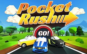 Trucchi Pocket Rush su iOS Android e Facebook