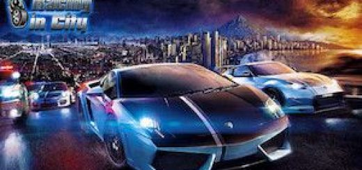 racing-in-city-trucchi-ios-android-monete-gemme-gratis