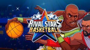 Trucchi Rival Stars Basketball