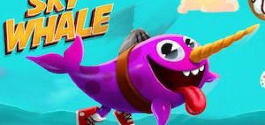 sky-whale-trucchi-ios-android-gratis-monete-infinite