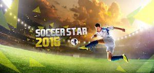 Trucchi Stella del Calcio 2016 Leggenda Mondiale
