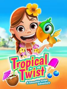 Trucchi Tropical Twist – gettoni e gemme gratis!
