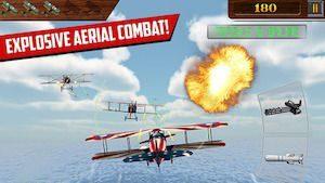 Trucchi Air-Plane Flying Simulator
