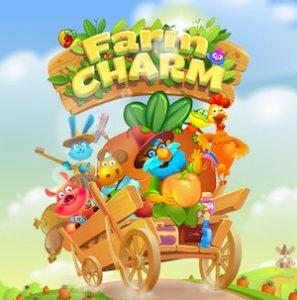 Trucchi Farm Charm – Pet Heroes Match 3 King