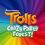 Trucchi Trolls Crazy Party Forest!