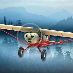 Trucchi Un volo da pilota di bush flying
