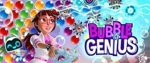 Trucchi Bubble Genius – oro gratis e vite infinite!