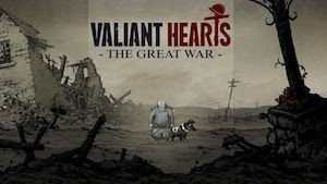 Trucchi Valiant Hearts The Great War
