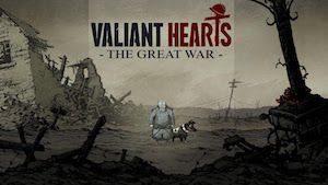 Trucchi Valiant Hearts The Great War