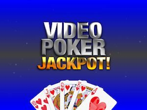 Trucchi Video Poker Jackpot! – The original and best