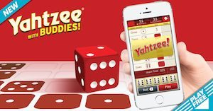 Trucchi YAHTZEE With Buddies