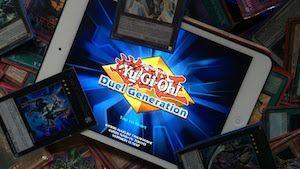 Trucchi Yu-Gi-Oh Duel Generation