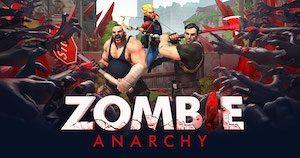 Trucchi Zombie Anarchy Lotta e Sopravvivi