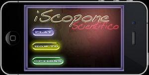 Trucchi iScopone Scientifico – chips gratis