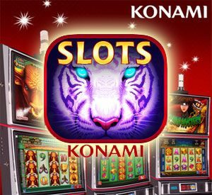 Trucchi my KONAMI Slots – chips & tickets gratis!
