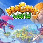 Trucchi Dragons World – Cristalli, oro e cibo!