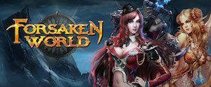Trucchi Forsaken World Mobile MMORPG