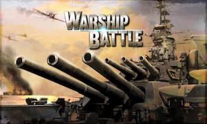 Trucchi WARSHIP BATTLE 3D World War II