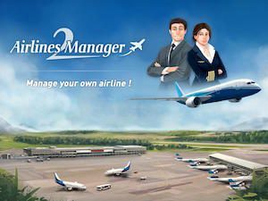 Trucchi Airlines Manager Tycoon