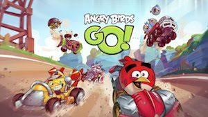 Trucchi Angry Birds Go – gratis gemme e monete!