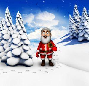 Trucchi Babbo Natale Parlante