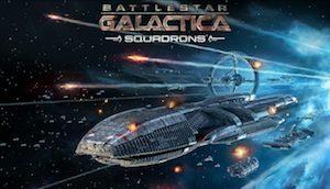 Trucchi Battlestar Galactica Squadrons