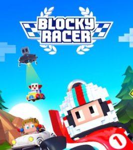 Trucchi Blocky Racer – Endless Arcade Racing