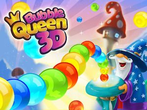 bubble-queen-3d-magic-frog-trucchi-rubini-monete