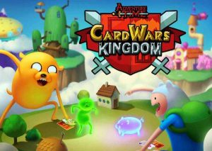 card-wars-kingdom-adventure-time-trucchi