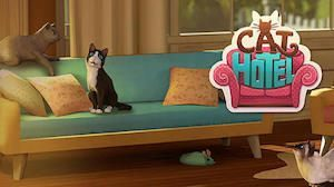 Trucchi CatHotel – Prenditi cura di teneri gatti