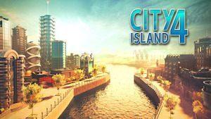 Trucchi City Island 4 Magnate dei sim
