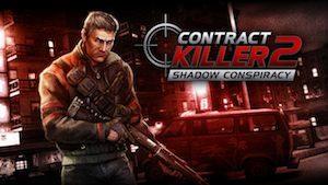 Trucchi Contract Killer 2 – Contanti e crediti gratuiti!