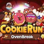 Trucchi Cookie Run OvenBreak